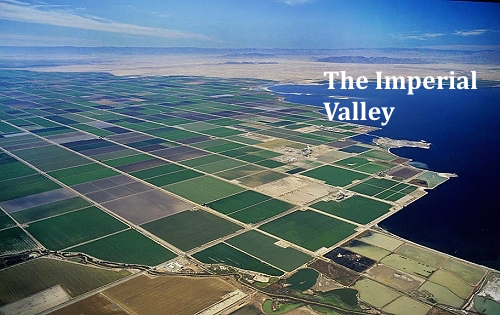 Imperial Valley Cover Photo